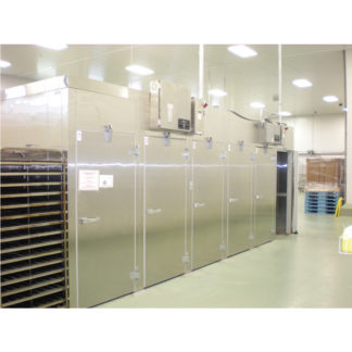 Custom Proofer & Humidification Units