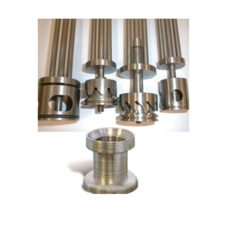 Belshaw Plungers and Cylinder for Type B and F
