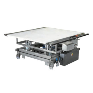 Kornfeil Feed Table