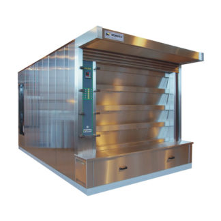 Thermal Oil Ovens